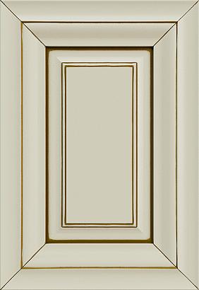 Фасады коллекции Лаура