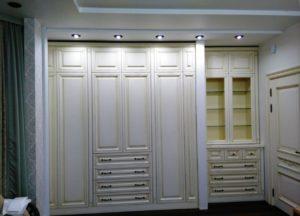 Фасад Лабрис на мебели